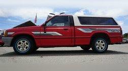 1986 Mazda B-Series Truck B2000