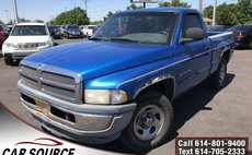 2000 Dodge Ram 1500 Base