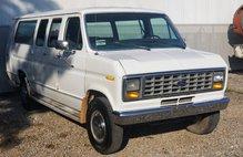 1991 Ford E-350