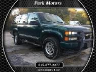 2000 Chevrolet Tahoe Limited/Z71 Z71