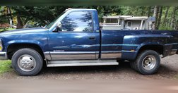 1993 Chevrolet C/K 3500 C3500