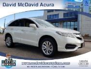 2016 Acura RDX AcuraWatch Plus