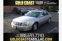 2008 Cadillac DTS Luxury I