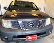 2005 Nissan Pathfinder SE 2WD