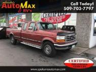 1994 Ford F-250 S