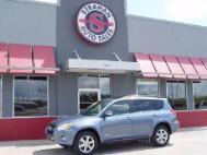 2011 Toyota RAV4 Limited