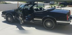 1991 Cadillac Eldorado Biarritz
