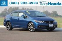 2013 Honda Civic Si
