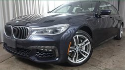Used BMW 7 Series for Sale in Atlanta, GA: 67 Cars from