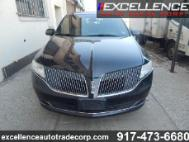 2013 Lincoln MKT Town Car Livery Fleet