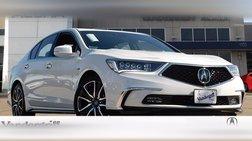 2020 Acura RLX SH-AWD Sport Hybrid w/Advance