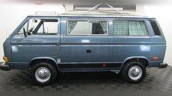 Used Volkswagen Vanagon for Sale in Houston, TX: 22 Vehicles