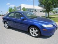 2005 Mazda MAZDA6 i