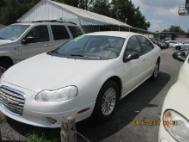 2003 Chrysler Concorde LXi