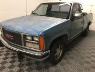 1988 GMC  Sierra SLE