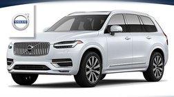 2021 Volvo XC90 T6 Inscription 7-Passenger
