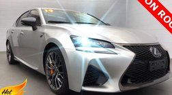 2019 Lexus GS F Base