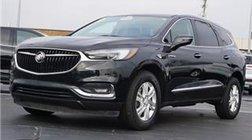 2019 Buick Enclave Preferred