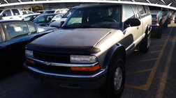 1998 Chevrolet  LS Ext. Cab 4WD