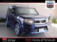 2009 Honda Element SC