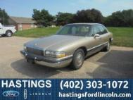 1992 Buick Park Avenue Base