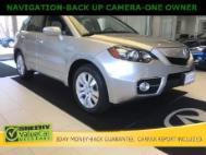 2011 Acura RDX SH-AWD w/Tech