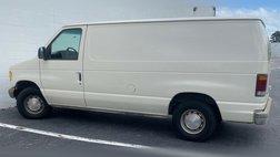 1993 Ford E-150 E150 VAN
