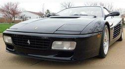 1993 Ferrari