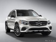 2019 Mercedes-Benz GLC-Class AMG GLC 43