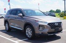 2019 Hyundai Santa Fe SEL 2.4