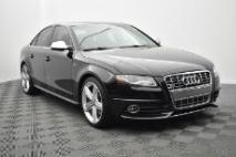 2012 Audi S4 3.0T quattro Premium Plus