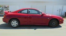 1996 Toyota Celica ST 25th Anniversary