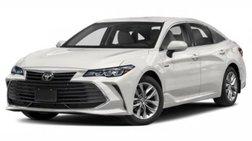 2021 Toyota Avalon Hybrid XLE