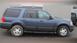 2006 Ford Expedition 4dr Special Service 4WD
