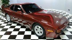 1986 Porsche 944 Base