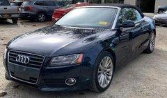 2010 Audi A5 2.0T quattro Prestige