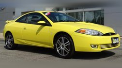 2001 Mercury Cougar Base