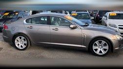 Used Jaguar Xf Under 7 000 343 Cars From 6 495 Iseecars Com