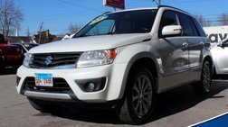 2013 Suzuki Grand Vitara Limited