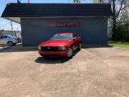 2007 Ford Mustang 2-Door Hatchback