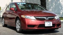 2011 Honda Civic LX