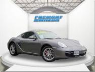 2008 Porsche Cayman Base