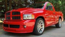 2005 Dodge Ram SRT-10 Base