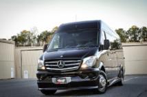 2014 Mercedes-Benz Sprinter Cargo 3500 170 WB