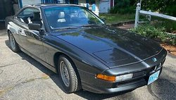 1993 BMW 8 Series 850Ci