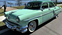 1954 Lincoln  4 Door