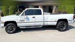 1995 Dodge Ram 3500 ST