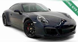 2019 Porsche 911 Carrera GTS