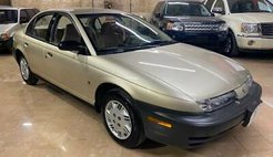 1997 Saturn S-Series SL1