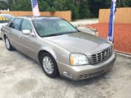 2003 Cadillac DeVille DHS